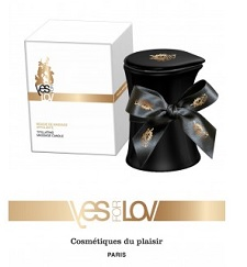 Bougie Massage Affolante YESforLOV 120g
