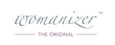 logo de la marque womanizer