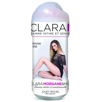 Vaginette Clara Morgane